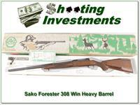 Sako L579 Forester Heavy Barrel 308 NEW in BOX!