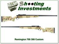 Precision Rifle & Tool Remington 700 308
