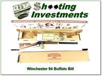 Winchester 94 Buffalo Bill 2 gun set PERFECT!