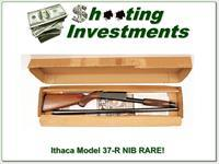 Ithaca Model 37-R 12 Gauge NIB Unfired Pre War RARE!