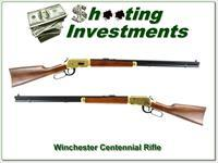Winchester 94 Centennial 1966 30-30 26in Exc Cond
