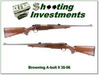Browning A-bolt II 30-06