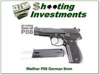 Walther P88 9mm German Exc Cond!