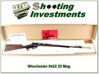 Winchester 9422 22 Magnum unfired in box