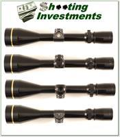 Leupold VX-III 3.5-10 X 50mm GLOSS Boone & Crocket