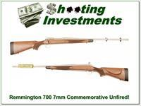 Remington Model 700 CDL SF Limited Edition 7mm