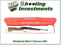 Winchester 1886 Extra Light 45-70 22in NIB!