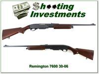 Remington 760 30-06 made in 1953 Excellent!