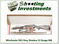 Winchester Super X 3 SX3 Grey Shadow 3.5in NIB