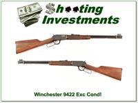 Winchester 9422 High-Grade 22 LR Raccoon Hound