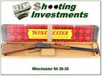 Winchester Model 94 made in 1964 unfired in box!