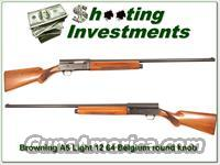 Browning A5 Light 12 64 Belgium