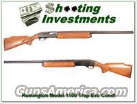 Remington 1100 Trap vintage beauty 28in Mod VR