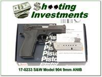 Smith & Wesson 5904 9mm New In BOX!