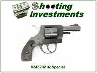 H&R Harrington & Richardson 732 32 S&W