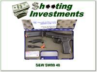 Smith & Wesson SW99 40 S&W ANIC
