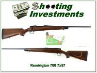 Remington 700 Mountain Rifle 7x57 Exc Cond!