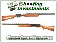 Winchester Super-X 2 II 12 gauge as new!