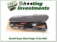 Benelli Super Black Eagle II Walnut NIC 28in