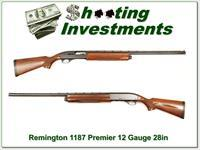 Remington 870 Premier 12 Gauge 28in VR