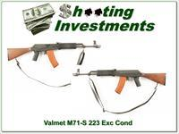 Valmet M71 /S imported by Interarms in 223