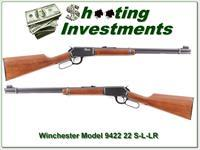 Winchester 9422 XTR 1978 made!