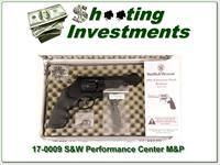Smith & Wesson Performance Center M&P R8 357