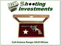 Colt Arizona Rancher 22LR NIC!
