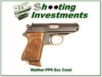 Walther PPK 32 made in 1936 Germany EXC Cond!