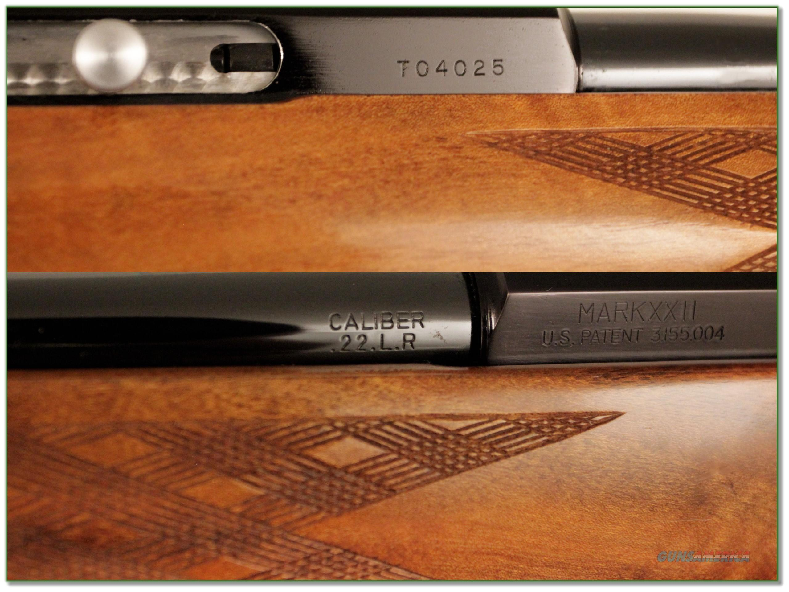 Magnum Insurance Near Me >> Weatherby XXII Tube Exceptional Wood near new! for sale