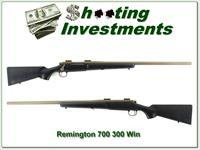 Remington 700 Sendero 300 Win Mag Exc Cond