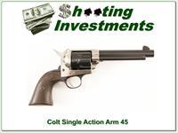 Colt Single Action Army Series 1 1903 45