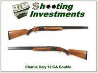 Charles Daly 12 Gauge 26in skeet very nice!