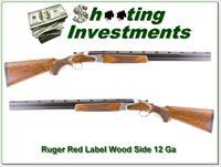 Ruger Red Label Woodside 26in RARE!