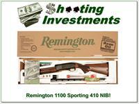 Remington 1100 Sporting 410 Factory NEW!