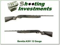 Beretta A391 Xtrema 3.5in 12 Gauge