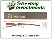 Browning BL-22 New in Box!