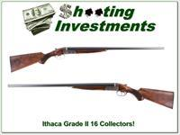 Ithaca New Improved Grade 2 16 Gauge!