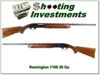 Remington 1100 LW 28 Gauge 25in Vent Rib Modified