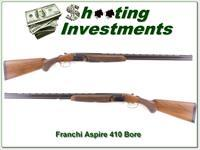 Franchi Aspire 410 28in choke tubes Exc Cond