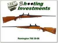 Remington 700 ADL 1969 made 30-06