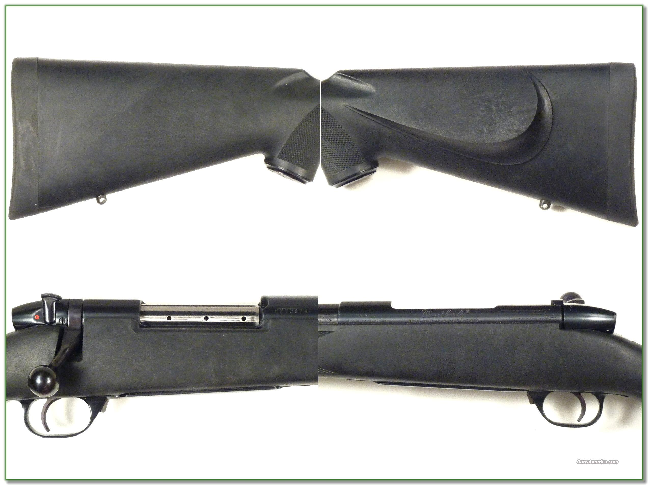 Magnum Insurance Near Me >> Weatherby Mark V 375 H&H Magnum for sale