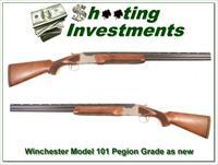 Winchester Model 101 12 gauge 27in Skeet looks new