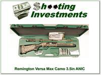 Remington Versa Max camo 3.5in 28in NIC!