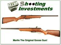 Marlin The Original Goose Gun 12 Gauge 3in Mag