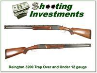 Remington 3200 Trap Over and under