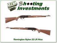 Remington Nylon 66 22