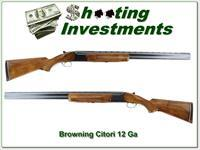 Browning Citori early 1973 made Grade I 28in IC & Mod