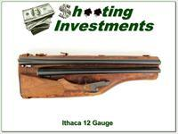Ithaca Grade 2E Flues ejector 12gauge 2-barrel set!