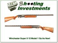 Winchester Super X Model 1 28kin VR Modified as new!